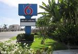 Hôtel Buena Park - Motel 6 Anaheim-3