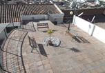 Location vacances Quito - Dúplex Sebastian de Benalcazar-1