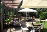 Hôtel Варна - Motivi Hotel-2