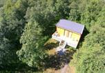 Camping Norvège - Geitvågen Bad og Camping-3