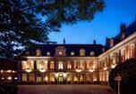 Hôtel 4 étoiles Coupelle-Vieille - La Chartreuse Du Val Saint Esprit-1