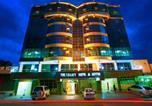Hôtel Kenya - Legacy Hotel and Suites-1