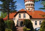 Location vacances Bad Muskau - Am Wasserturm Pension-4