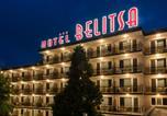 Hôtel Primorsko - Belitsa Hotel-4