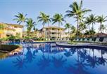 Villages vacances Honolulu - Outrigger Fairway Villas-1
