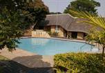 Location vacances St Lucia - Amazulu Lodge-2