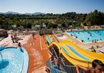 Camping avec Ambiance club Sanary-sur-Mer - Camping La Baie des Anges-1