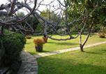 Hôtel Giardini-Naxos - Villa Chiarenza Maison d'Hotes-1