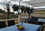 Location vacances Cisternino - Dimora Blu-3
