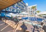 Hôtel Santa Margalida - Hotel Vista Park-1