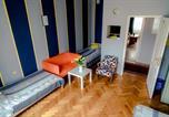 Hôtel Lublin - Centrum 51-1
