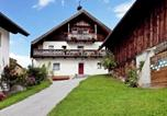 Location vacances Sankt Johann im Pongau - Stefflmoos-1