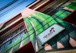 Hôtel Santa Marta - Oasis Fresh Hotel-4