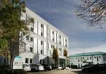 Hôtel Schiltach - Ateckhotel Kirchheim/Teck-1