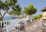 Hôtel Santa Eulària des Riu - Azuline Club Cala Martina Ibiza-3
