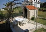 Location vacances Zadarska - Apartments by the sea Vlasici (Pag) - 6523-2