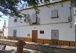 Location vacances Andújar - Holiday home Calle del Sol-3