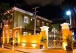 Hôtel Olinda - Novohotell Recife-1
