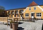 Hôtel Frederikshavn - Kallehavegaard Badehotel-1