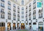 Hôtel 5 étoiles Lille - Steigenberger Wiltcher's-1