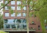 Hôtel Pijnacker-Nootdorp - Hampshire Hotel - Delft Centre-1