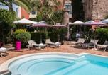 Hôtel Roquebrune-sur-Argens - Hotel Arena-3