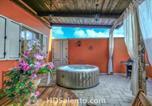 Location vacances Alessano - Lunamia & Pool-1