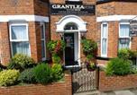 Location vacances Bridlington - Grantlea Guest House-1