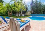 Location vacances La Carlota - Casa Zarzamora Montemayor-3
