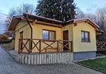 Villages vacances Zakopane - Chatky Janis-3