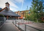 Location vacances South Lake Tahoe - Life at the lodge-3