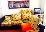 Location vacances Porto Recanati - Apartment Via Amerigo Vespucci-1