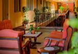 Hôtel Cochabamba - Hotel Monserrat-4