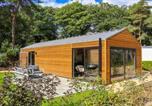 Location vacances Arnhem - Wellness lodge Teva with private sauna en hot -tub-1