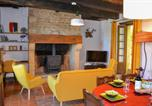 Location vacances Cause-de-Clérans - Nice home in Mauzac Grand Castang with Wifi and 3 Bedrooms-4