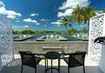 Hôtel Karon - Thavorn Palm Beach Resort Phuket-2