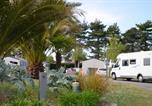 Camping 4 étoiles Jugon-les-Lacs - Camping Les Mielles-4