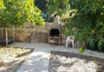 Location vacances Posedarje - Apartments by the sea Vinjerac, Zadar - 13985-3