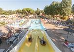 Camping avec Club enfants / Top famille Languedoc-Roussillon - Camping Les Cigales-1