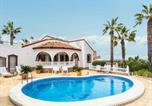 Location vacances Daya Vieja - Modern Villa in Rojales with Swimming Pool-1