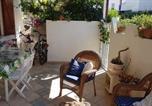 Location vacances Lamezia Terme - Holiday home Via località la macchia-2