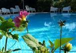 Location vacances Troia - Agriturismo Pirro-3