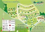 Camping avec Site nature Saint-Paul-lès-Dax - Les Terrasses de Xapitalia-3