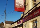 Hôtel Newport - The cross oak inn-1