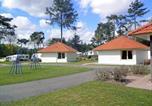 Camping Someren - Camping Somerense Vennen 2-1