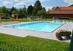 Camping Alsace - Flower Camping Les Bouleaux-1
