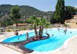 Location vacances  Var - Résidence Lagrange Vacances - Les Cottages Varois-1