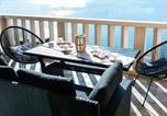 Location vacances Vela Luka - Apartments Dea Caeli-2