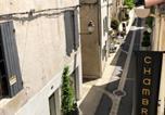Hôtel Maillane - Le Sommeil des Fées-3