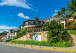 Hôtel Macaé - Hotel Ilha Branca Inn-2